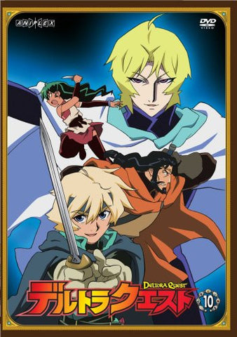 Image for Deltora Quest 10