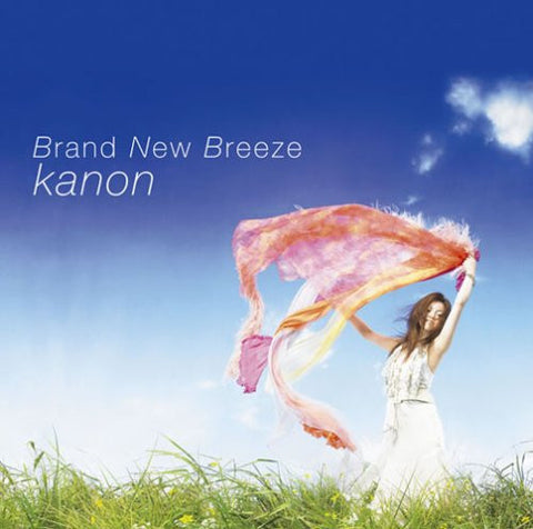 Image for Brand New Breeze / Kanon