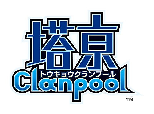 Image 7 for Tokyo Clanpool [Limited Edition]