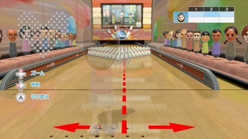 Image 8 for Wii Sports Club