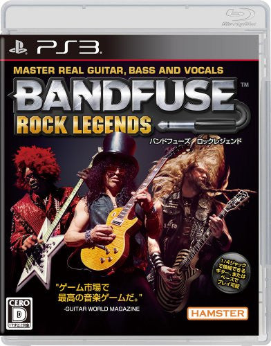 Image 7 for BandFuse: Rock Legends