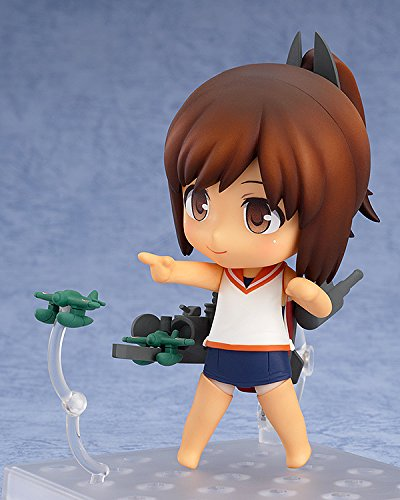 Image 3 for Kantai Collection ~Kan Colle~ - I-401 - Nendoroid #463 (Good Smile Company)