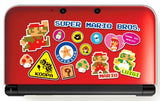 Thumbnail 2 for Body Cover for 3DS LL Mario (Type A)