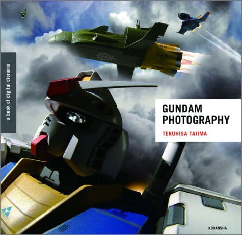 Image 1 for Gundam Photography Book