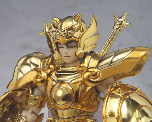 Image 3 for Saint Seiya - Libra Dohko - Saint Cloth Myth - Myth Cloth (Bandai)