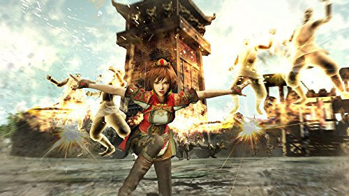 Image 6 for Shin Sangoku Musou 7 Empires [Premium Box]
