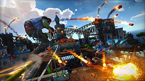 Image 5 for Sunset Overdrive [Day One Edition]