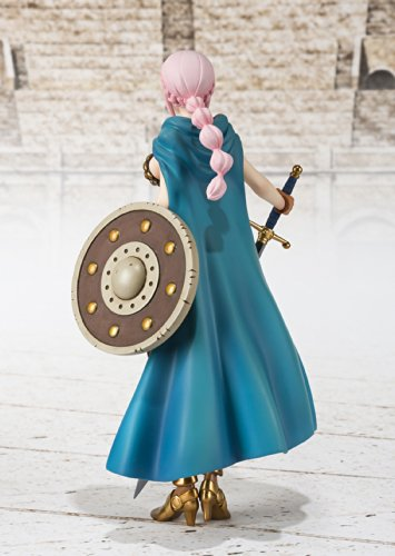 Image 4 for One Piece - Rebecca - Figuarts ZERO (Bandai)