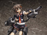 Thumbnail 6 for Kantai Collection ~Kan Colle~ - Shigure - 1/8 - Kai Ni (Good Smile Company)