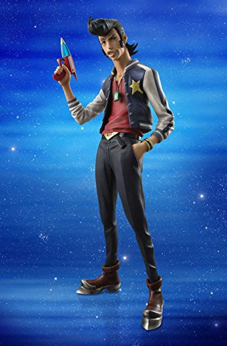 Image 9 for Space Dandy - Dandy - Excellent Model (MegaHouse)