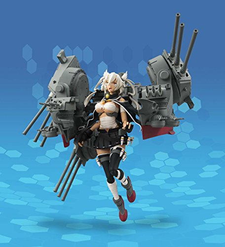 Image 2 for Kantai Collection ~Kan Colle~ - Musashi - A.G.P. - Kai (Bandai)