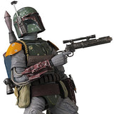 Thumbnail 7 for Star Wars - Boba Fett - Mafex No.025 - Return Of The Jedi ver. (Medicom Toy)