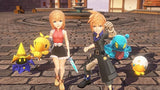 Thumbnail 6 for World of Final Fantasy