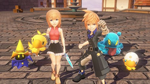 Image 6 for World of Final Fantasy