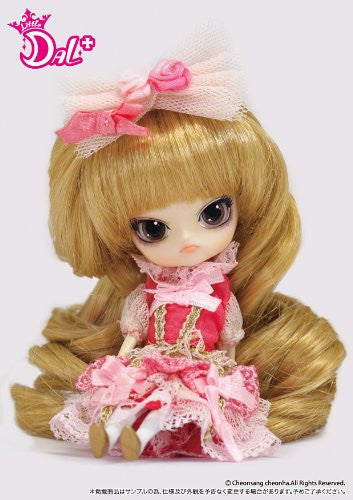 Image 4 for Pullip (Line) - Little Dal - Princess Pinky - 1/9 - Hime DECO Series❤Rose (Groove)