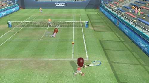 Image 3 for Wii Sports Club