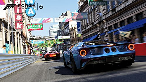 Image 3 for Forza Motorsport 6