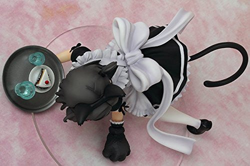 Image 10 for Hentai Ouji to Warawanai Neko - Tsutsukakushi Tsukiko - 1/7 - Cat Ear Maid Ver. (Griffon Enterprises)