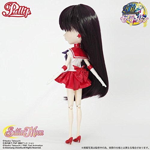 Image 2 for Bishoujo Senshi Sailor Moon - Sailor Mars - Pullip P-137 - Pullip (Line) - 1/6 (Groove)