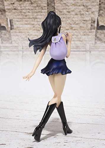 Image 3 for One Piece - Nico Robin - Figuarts ZERO - Dressrosa Edition (Bandai)