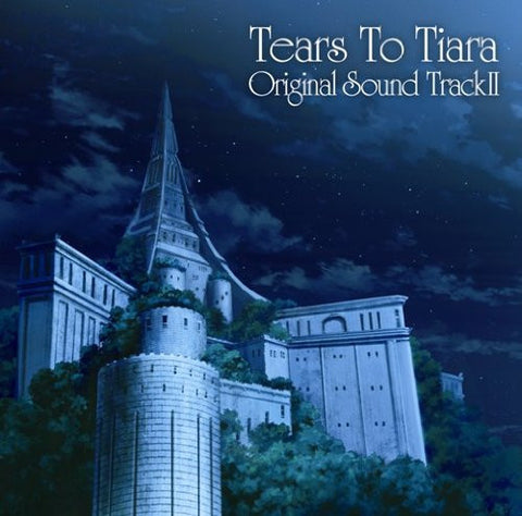 Image for Tears To Tiara Original Sound Track II