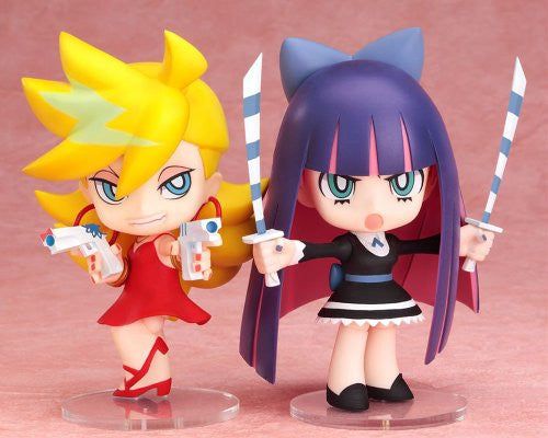 Image 5 for Panty & Stocking with Garterbelt - Panty Anarchy - Nendoroid - 160 (Good Smile Company)