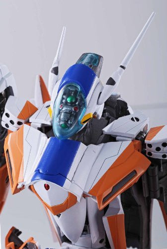 Image 10 for Macross Frontier The Movie ~Sayonara no Tsubasa~ - YF-25 Prophecy - DX Chogokin - 1/60 (Bandai)