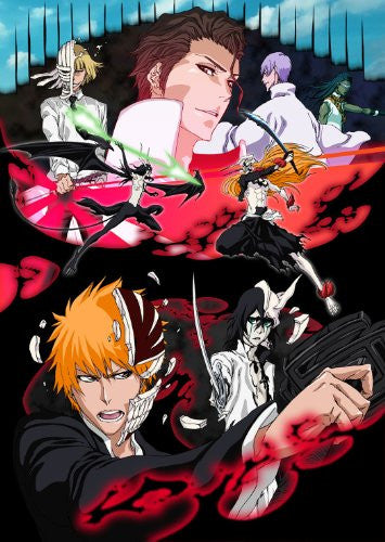 Image 1 for Bleach Fall Of The Arrancar Series 11