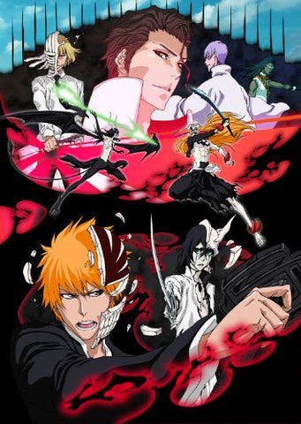 Image for Bleach Arrancar Metsubo Hen 9