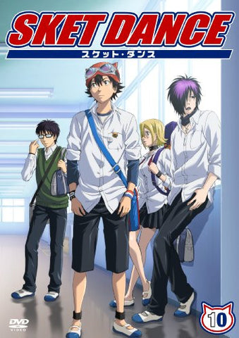 Image for Sket Dance 10