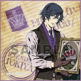 Image 1 for Uta no☆Prince-sama♪ - Maji Love 2000% - Ichinose Tokiya - Mini Towel - Towel (Broccoli)