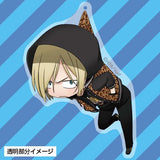 Thumbnail 2 for Yuri on Ice - Yuri Plisetsky - Acryl Keyholder
