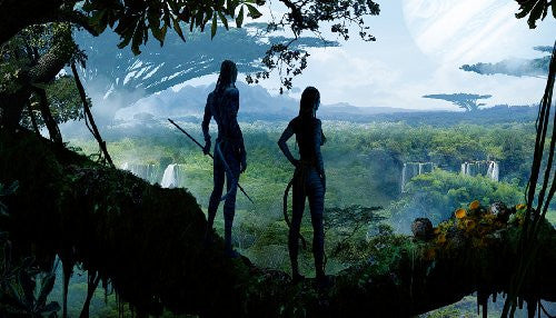 Image 3 for The Art Of Avatar: James Cameron's Epic Aventure