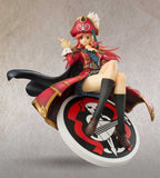 Thumbnail 5 for Mouretsu Pirates: Abyss of Hyperspace - Katou Marika - High Priestess - 1/8 (MegaHouse)