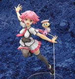 Thumbnail 5 for Sora o Kakeru Shoujo - Shishidou Akiha - 1/8 (Good Smile Company)