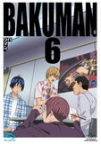 Thumbnail 1 for Bakuman 6 [Blu-ray+CD Limited Edition]