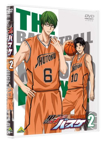 Image 2 for Kuroko's Basketball 2nd Season 2