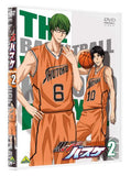 Thumbnail 2 for Kuroko's Basketball 2nd Season 2