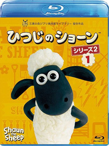 Image for Shaun The Sheep Series 2 1