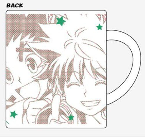 Image 2 for Hunter x Hunter - Gon Freecss - Killua Zoldyck - Mug (Ute)