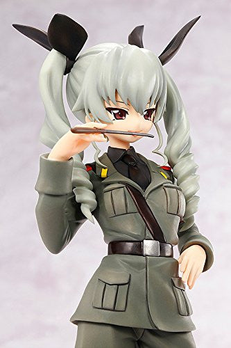 Image 7 for Girls und Panzer - Anchovy - Commander Girls Collection - 1/8 (Penguin Parade)