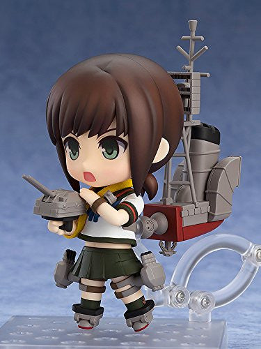 Image 4 for Kantai Collection ~Kan Colle~ - Fubuki - Nendoroid #764 - Kai Ni (Good Smile Company)