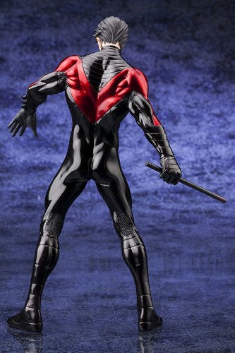 Image 7 for Justice League - Nightwing - DC Comics New 52 ARTFX+ - 1/10 (Atelier Bamboo, Kotobukiya)