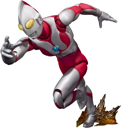 Image 1 for Ultraman - Ultra-Act - Renewal Ver. (Bandai)