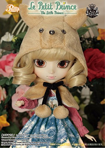 Image 4 for Le Petit Prince - Le Renard - Pullip - Pullip (Line) P-160 - 1/6 - Le Petit Prince x ALICE and the PIRATES (Groove)