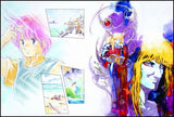 Thumbnail 4 for Ys   The Art Book