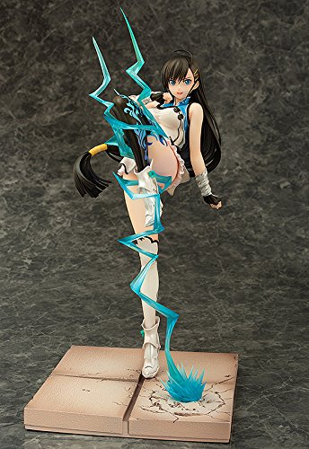 Blade Arcus From Shining EX - Won Pairon - 1/7 (Aquamarine)