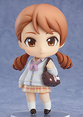 Image 6 for iDOLM@STER Cinderella Girls - Houjou Karen - Nendoroid #598 (Good Smile Company)