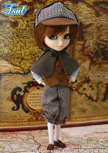 Image 4 for Pullip (Line) - Isul - LIGHT - 1/6 (Groove)