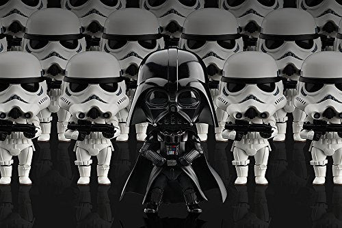 Image 2 for Star Wars - Darth Vader - Nendoroid #502 (Good Smile Company)